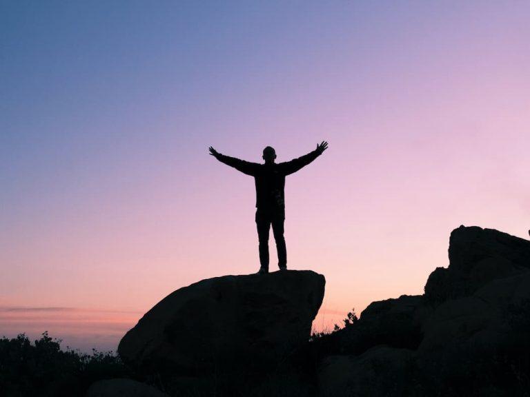 תרגול בוקר ליום חיובי ומלא הכרת תודה
