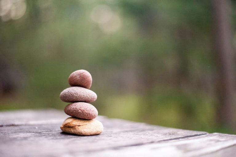 מדיטציה חינם: טכניקה להפסקת רצף המחשבות השליליות?
